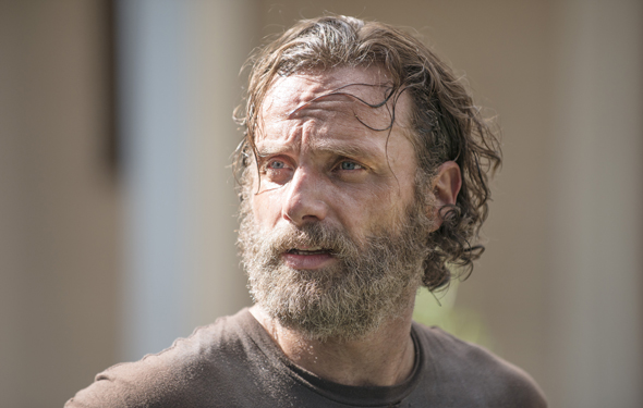 The Walking Dead temporada 5 episódio 09 What Happened and What's Going On