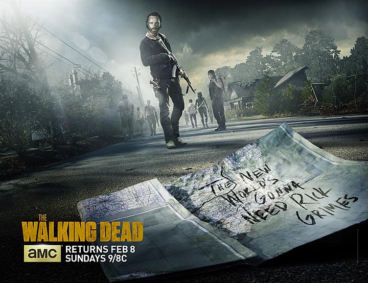 The Walking Dead S05E09 Legendado HDTV xvid download legenda pt-br srt temporada episodio 5x09 5.09 torrent