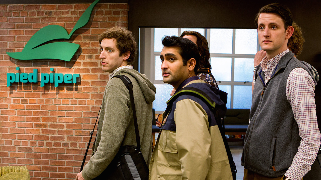 Silicon Valley temporada 3 episódio 2