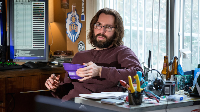 Silicon Valley temporada 3 episódio 09