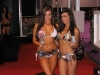 booth babes girls CES2010 Las Vegas