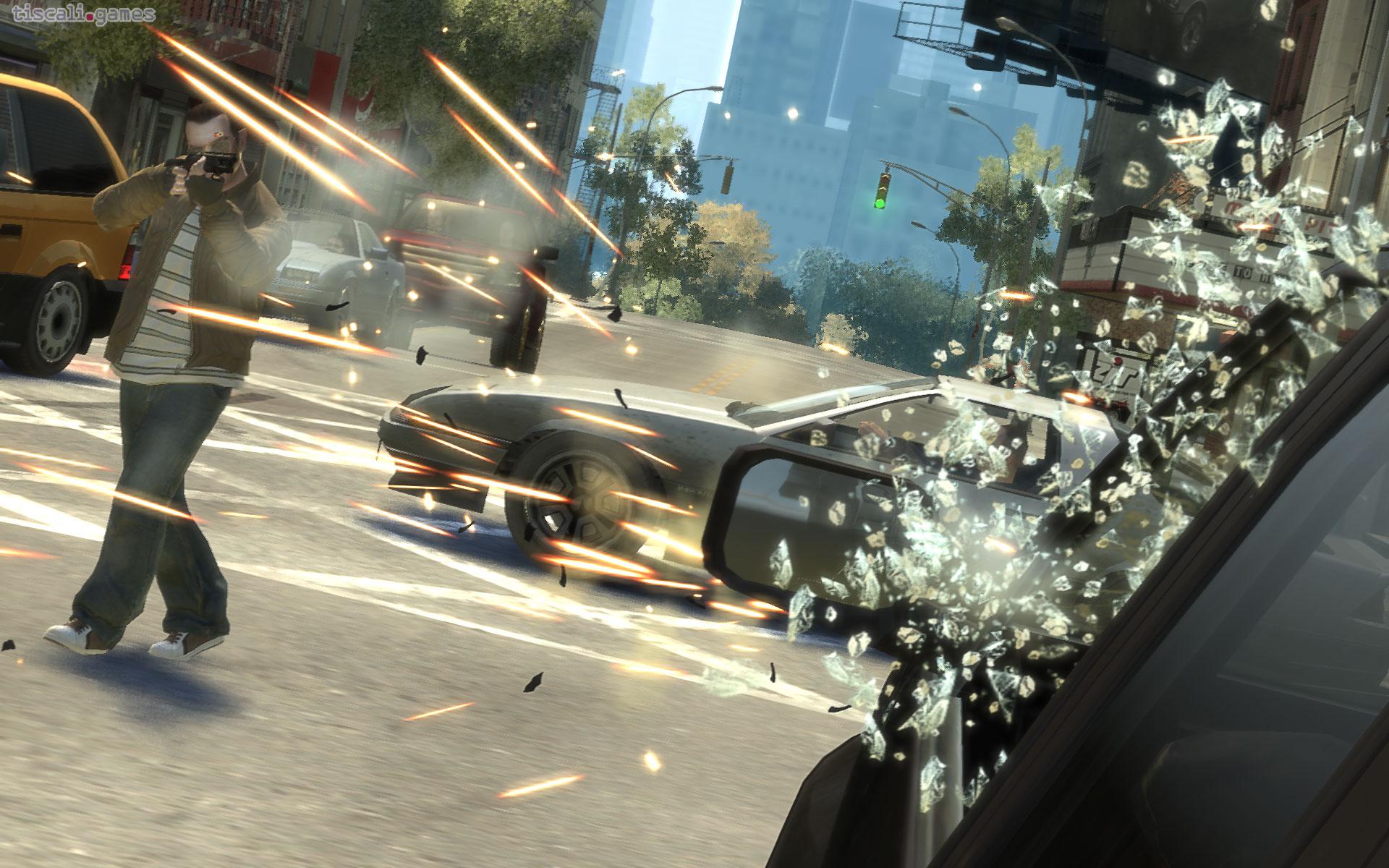 Jogo segue algumas imagens do jogo tiradas antes do lançamento